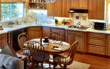 Red Oak Kitchen Design